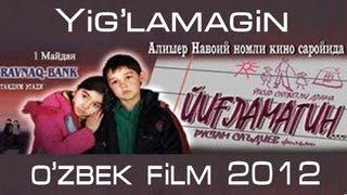 Kechir / прости узбек кино на русском языке онлайн - 14